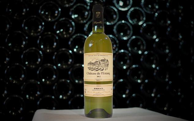 Vin Blanc - Bocquillon