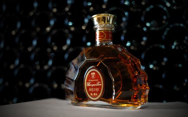 Cognac - Bocquillon